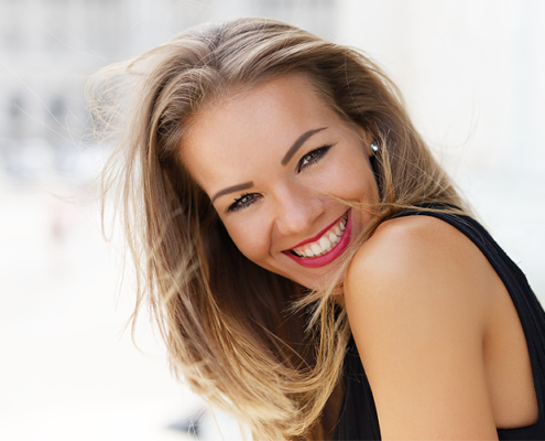 Hair Extensions for women with thinning hair