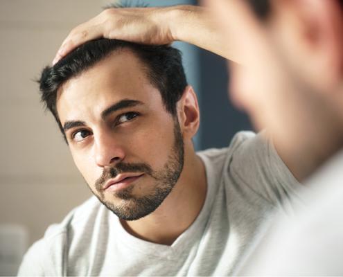 Mechanicsville MD Hair Loss