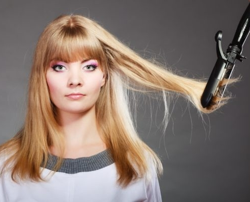 Female hair loss baltimore maryland
